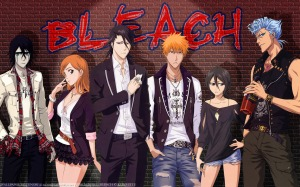 No. 4: Bleach